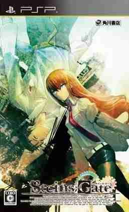 Descargar Steins Gate [JAP] por Torrent